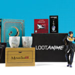 loot anime review