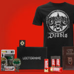 loot gaming subscription box review
