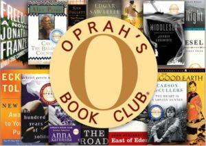 oprah's book club review