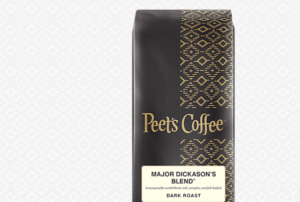 Try peets coffee subscription today! Right Now!