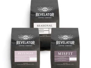 Taste relevator coffee subscription today!