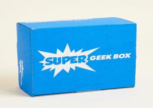super geek box review