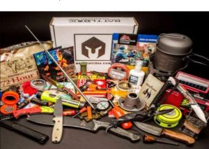 survival subscription boxes