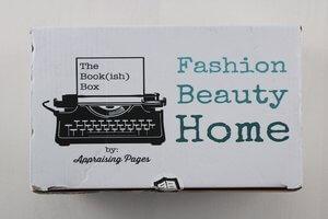buy the bookish box