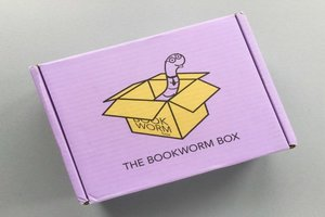 buy the bookworm box