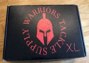 warriors tackle supply review