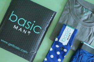 buy basic man