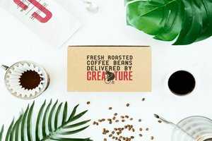 buy creature coffee box