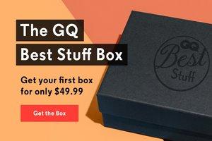 buy gq best stuff box