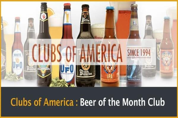 great clubs - beer of the month club review 2019