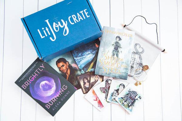 lit joy crate review 2019