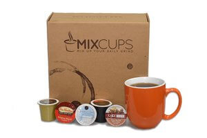 buy mixcups coffee