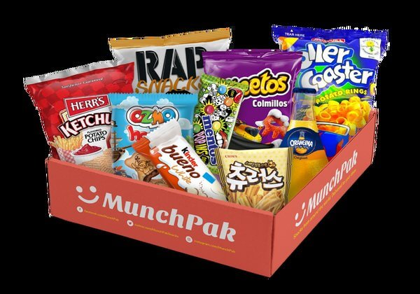 munch pak review 2019
