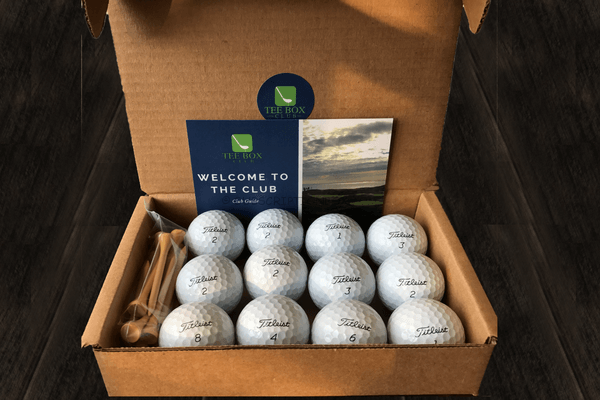 tee box club subscription review