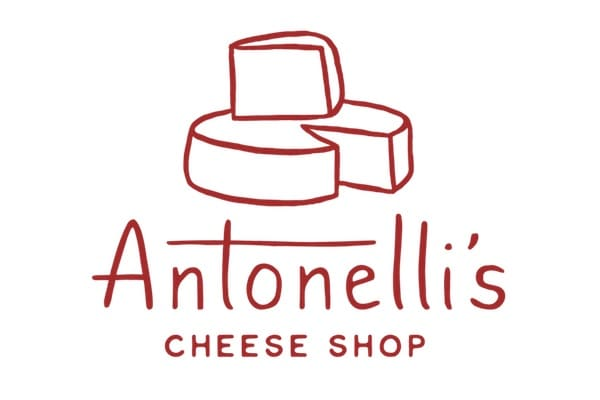 Antonelli's Cheese of the Month Club