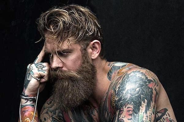 banjo beards