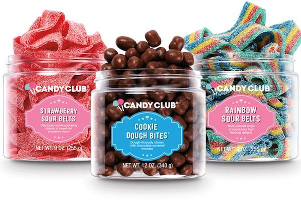 candy club bundle