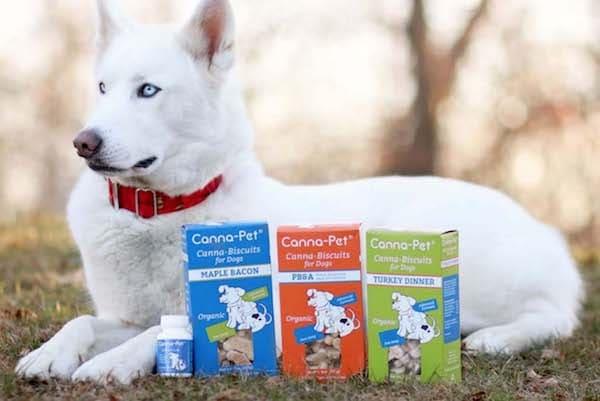canna-pet cbd for pets