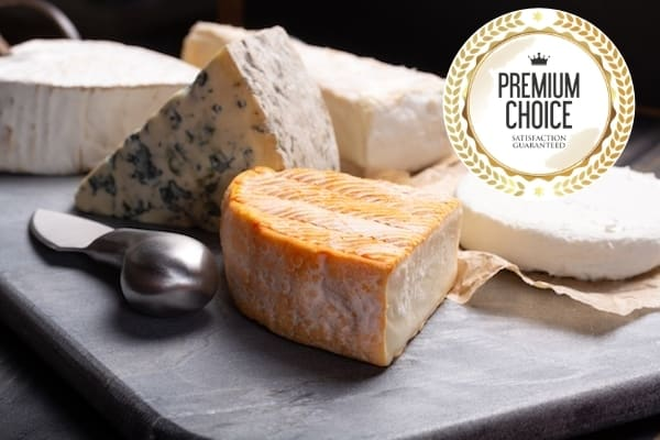 Rare cheese club subscription