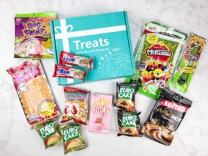 treats subscription box
