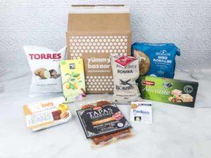 yummy bazaar subscription box